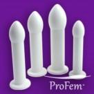 Vaginal Dilator Set Large  <br>DT-A