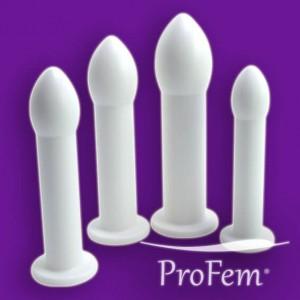 Vaginal Dilator Set Large   DT-A